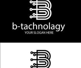 BeTech logo vector