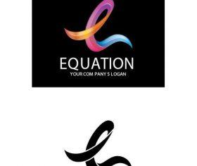 EQUATION logo vector