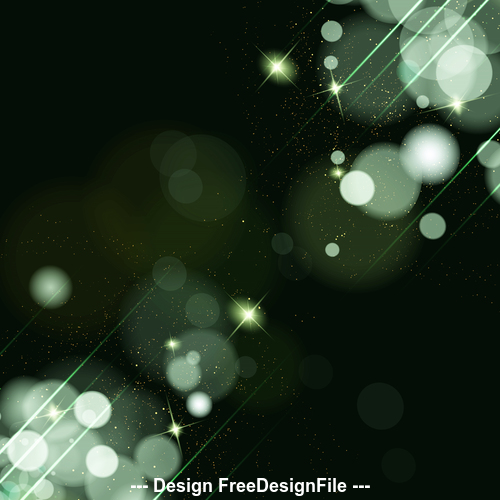 Modern abstract backgrounds decorative vector