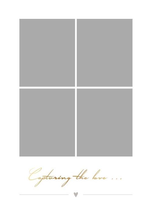 Wedding Sessions Card PSD Templates