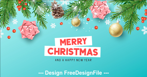 Christmas Images 2020 Free 2020 christmas greeting card vector free download