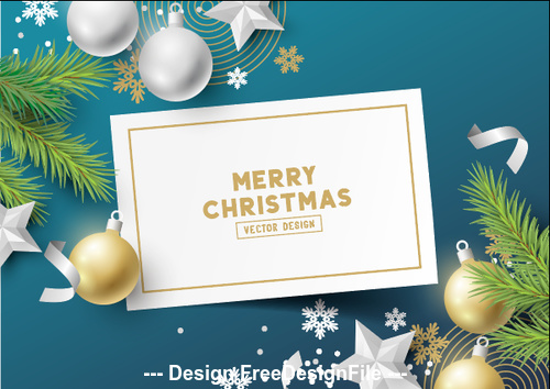 2020 Merry Christmas Card 2020 merry christmas greeting card vector free download