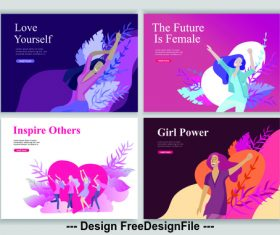 Inspire others vector