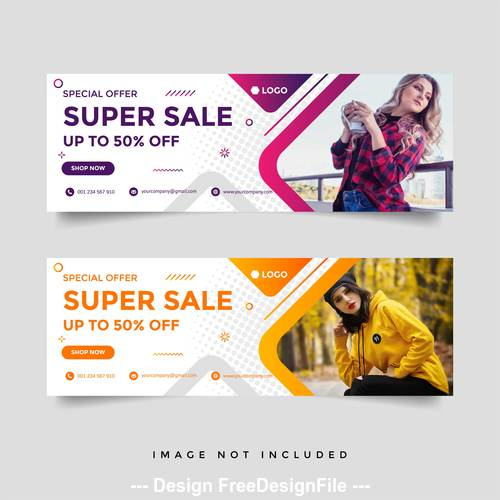 Creative corporate brand brochure vector