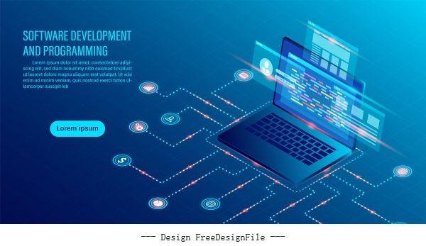Software development coding vectors