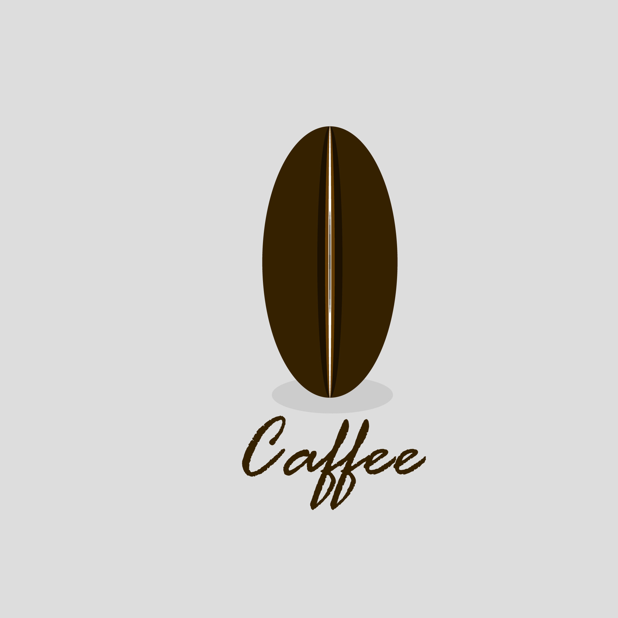 coffee logo vector design