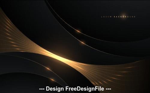 3D primitives realistic geometric vector illustration