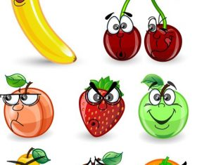 Happy fruit expression vector