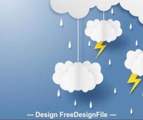 Monsoon vector