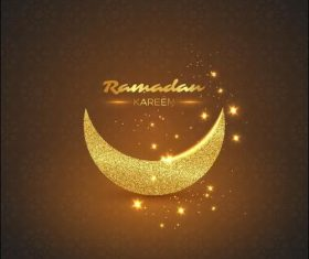 Ramadan Kareem happy
