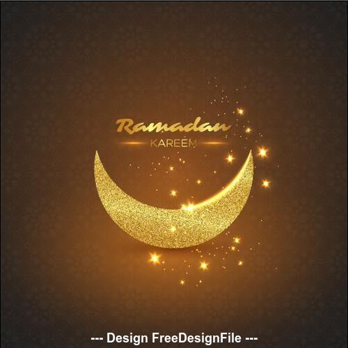 Ramadan Kareem happy