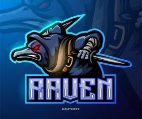 Rruen logo vector
