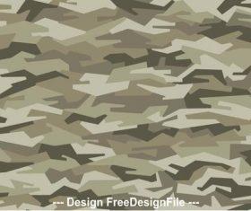 Sharp camo pattern vector