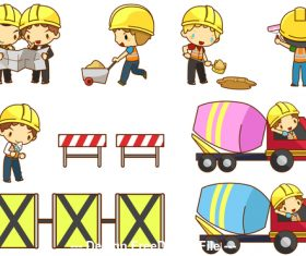 Construction character vector