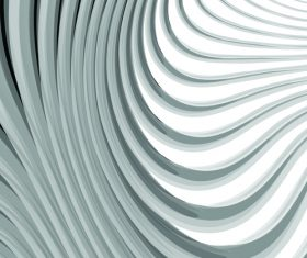 Black and white stripes abstract background vector