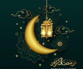 Ramadan Kareem design illustrations vector