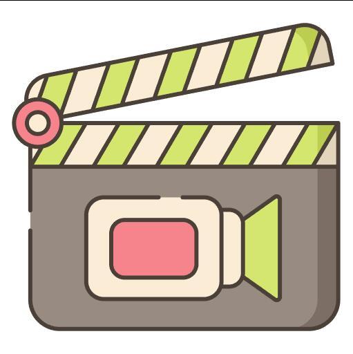 Documentary Series vector