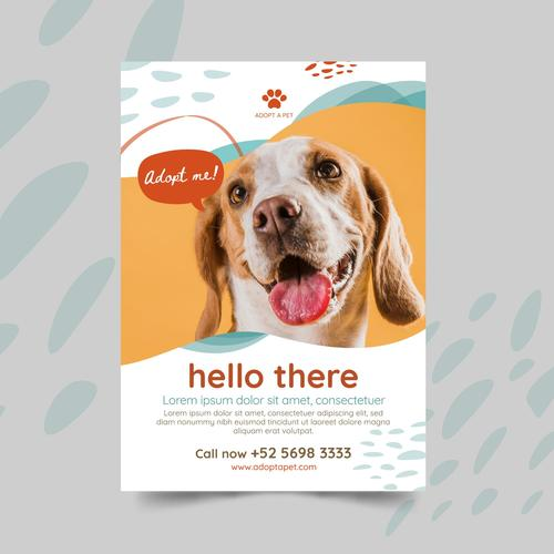 Hello there illustration vector