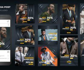 Network direct sales vector