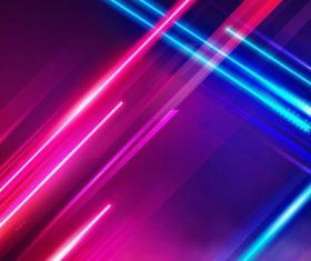 Two-color cross line background vector