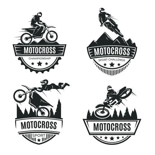 Extreme challenge logo vector