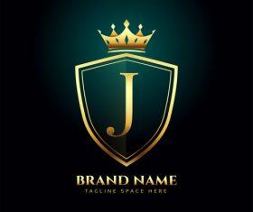 J company logo vector