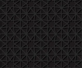 Superimposed cross grid pattern vector