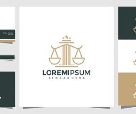 Loremipsum logo design vector