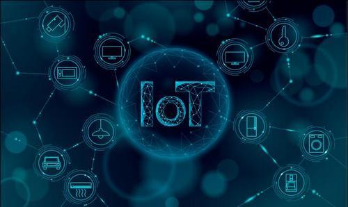 Smart technology application vector