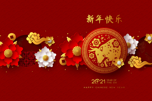 The spring Festival is the most festive time in China