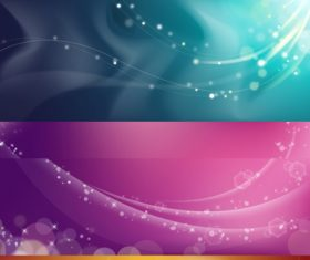 Colorful rays abstract background vector