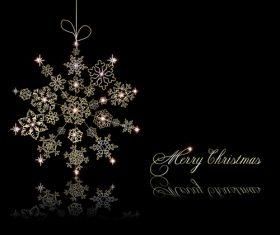 Decorative Snowflakes 2