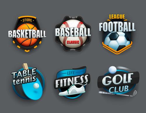 Cartoon ball icon vector