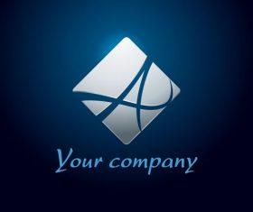 Company logo design vector