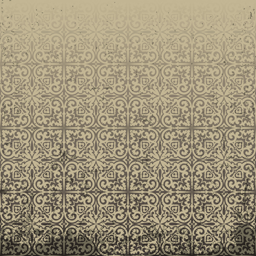 Patterned seamless texture vector