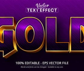 Phnom Penh purple 3d editable text style effect vector