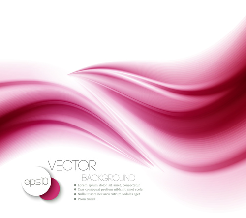 Purple stripes abstract background vector
