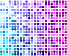 Color plaid background vector