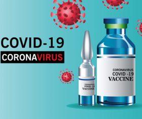 Covid-19 vaccine vector