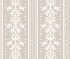 Decorative pattern vector background