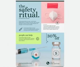 The safety ritual vector during the pandemic