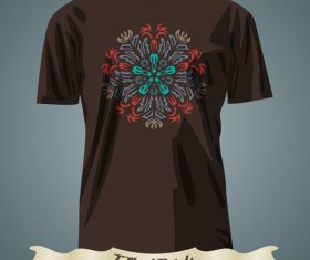 Art T-Shirts prints design vector