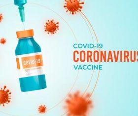 COVID-19 coronavirus vaccine vector