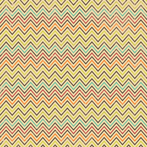 Colorful ripple grunge background pattern vector
