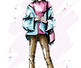My style vector