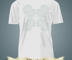 T-Shirts prints design vector