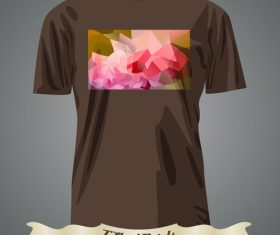 T-shirts design vector