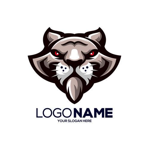 Business logos design vector