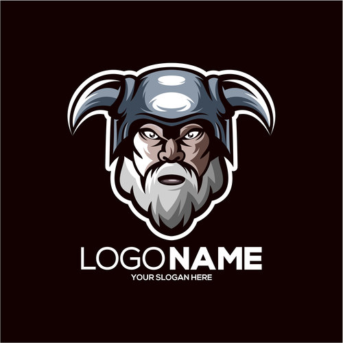People logos design vector
