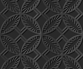 3d patterns in vector